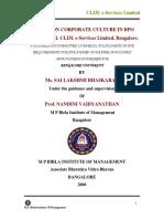 CLI3L Service Ltd,-SaiLakshmi Bhaskaran-0497