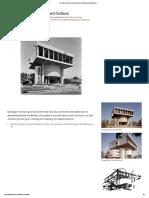 Sri Ram Centre for Art and Culture _ Architexturez South Asia
