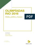 Olimpíadas Rio 2016 Mídia Política e Humor.pdf
