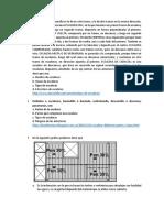 Evaluación a Distancia Procesos Constructivos y Acabados