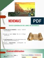 Nehemia s