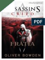Oliver Bowden - [Assassin's Creed] 2 Fratia.pdf