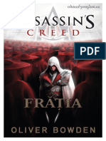 Oliver Bowden - [Assassin's Creed] 2 Fratia.pdf