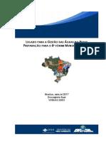 Projeto Legado Documento Zero ANA