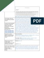 samantha abarca - career exploration worksheet