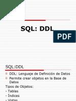 sql-ddl