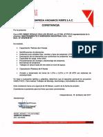 1.-Constancia Layher - Emmio Guillen