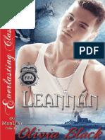 0l1v14 Bl4ck - SAgencia Federal Paranormal (FPA) 06 - Leannán