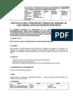 Protocolo Lisis Tumoral Aguda Version 2013