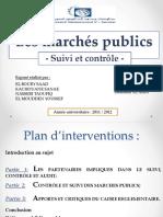 82312968-Presentation-Suivi-et-controle-de-la-gestion-des-marches-publics.pptx