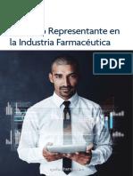 El Nuevo Representante en La Industria Farmaceutica