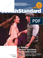 Jewish Standard, January 19, 2018