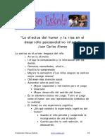 59 Efecto Del Humor y La Risa Enel Desarrollo Psicoevolutivo Infantil