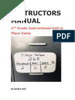 tat2 task 3 instructors manual