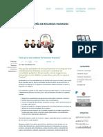 Pasos para una auditoría de Recursos Humanos _ Soy Conta.pdf