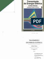 R.D. Fuchs - Transmissão de Energia Eletrica - Vol 1