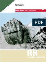 Brochure Excavadoras