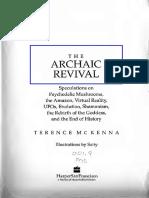 Archaic Revival