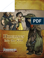 Hirelings - Into the Wild