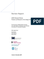Rust Et Al PacticeLedReviewReport2007
