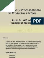 Tecnología y Procesamiento de Productos Lácteos.ppt