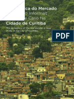A Dinâmica Do Mercado Imobiliário Informal - Estudo de Caso Na Cidade de Curitiba