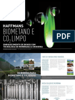 Biomethane-Green-CO2 Haffmans Brochure PT