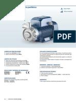 Electrobomba PQ3000