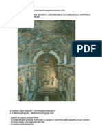 Cappella Di San Severo - l'Incredibile Alchimia Della Cappella e Le Macchine Anatomiche