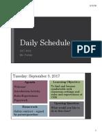 daily agenda-los-oq-hw