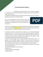281199363 Estudio Hidrologico y Diseno Hidraulico Docx