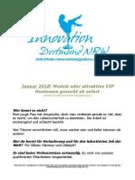 Models Attraktive VIP Hostessen Gesucht - Raum Dortmund und Umgebung