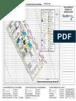Plano de Distribución y Riesgos - A3426 - LF230-01