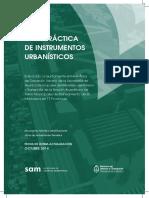 Guia Instrumentos Urbanisticos