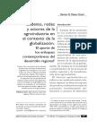 Cadenas redes y actores de la agroindustria en el contexto de la globalización.pdf