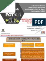 3-Presentacion PMIRS POT