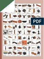 Instrumentos étnicos