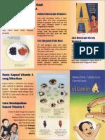leaflet vit a.docx