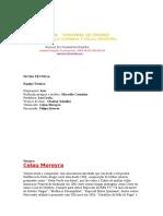 CONVERSA DE CORDAS - Sinopse.doc