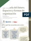 3 I. AGUERRONDO Bis Esc. Futuro, Nueva Org y Espacios