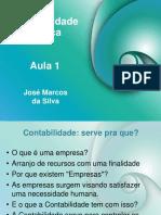 Aula_01 contabilidade básica