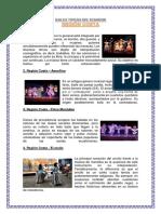 Bailes Tipicos Del Ecuador