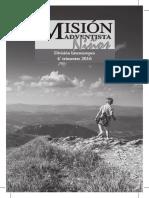 2016-4T Mision Niños