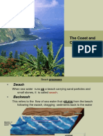 Coasts and Reefs