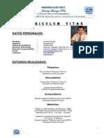 Curriculum Vitae JEQP 2017