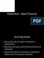 Motivation and Emotion_Lecture