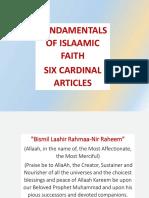 Cardinal of Faith-ISLAM-The Kalimaa's