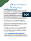 Pengertian dan Ruang Lingkup Akuntansi Sektor Publik.docx