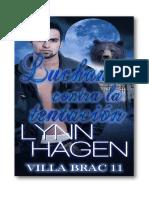 Lynn Hagen - Serie Villa Brac 11 - Luchando Contra La Tentación