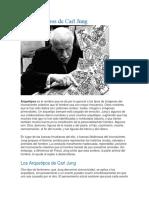 Los Arquetipos de Carl Jung